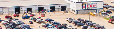 About Greater Erie Auto Auction